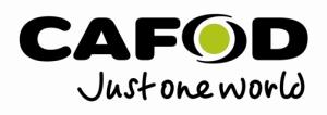CAFOD logo - small