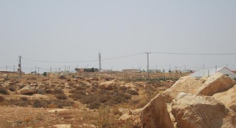 Settlement expansion. Photo: EAPPI/E O'Driscoll