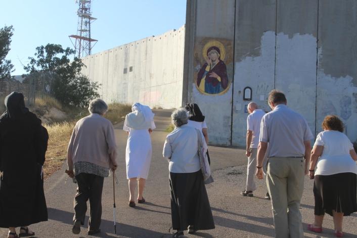 prayer wall 1
