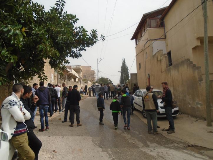 16-2-2018 Kafr Qaddam photo EA Lisa